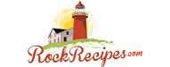 Top30 Best Food Blogs in Canada rockrecipes.com