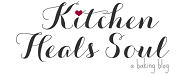 Top30 Best Food Blogs in Canada kitchenhealssoul.com