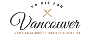 Top30 Best Food Blogs in Canada itstodiefor.ca