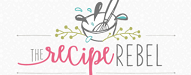 Top30 Best Food Blogs in Canada thereciperebel.com