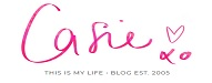 Casie Les 15 Meilleurs Blogs Lifestyle