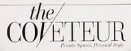 the coveteur Les 15 Meilleurs Blogs Lifestyle
