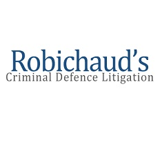 Canadian Law Blogs Award 2019 | Robichaud