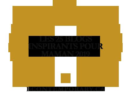 Bannières pour Les 25 Meilleurs Blogs Inspirants Pour Maman 2019