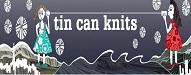 Top 15 Knitting Blogs of Canada 2019 blog.tincanknits.com