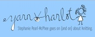 Top 15 Knitting Blogs of Canada 2019 yarnharlot.ca