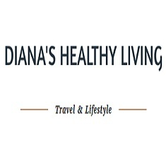 Canadian Lifestyle & Wellness Blogs Award 2019 dianashealthyliving.com