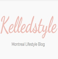 Canadian Lifestyle & Wellness Blogs Award 2019 kelledstyle.com