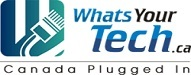 Top 35 Canandian Tech Websites of 2020 whatsyourtech.ca